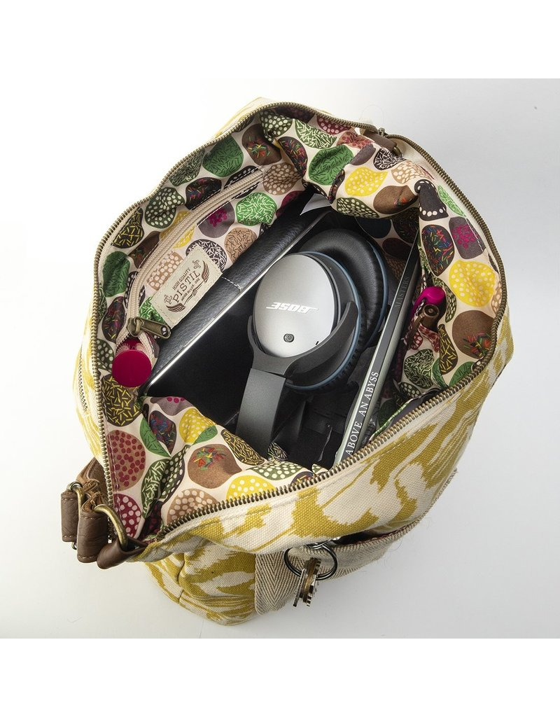 Pistil Copilot Crossbody Bag SS19 - Picnic