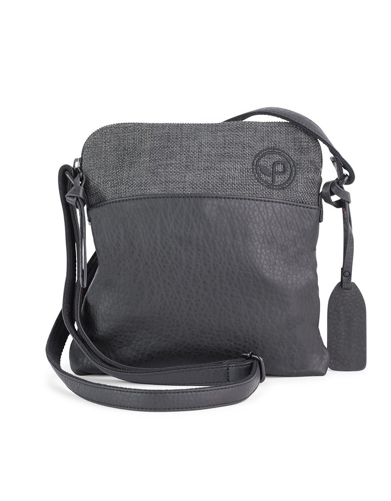 Pistil Deja Vu Crossbody Bag SS19 - Pumice
