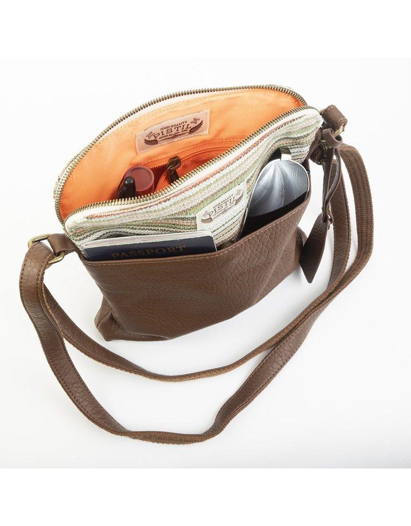 Pistil Deja Vu Crossbody Bag SS19 - Americana