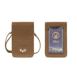 Save The Girls CE-1001BR Classic Elegance (RFID) - Brown