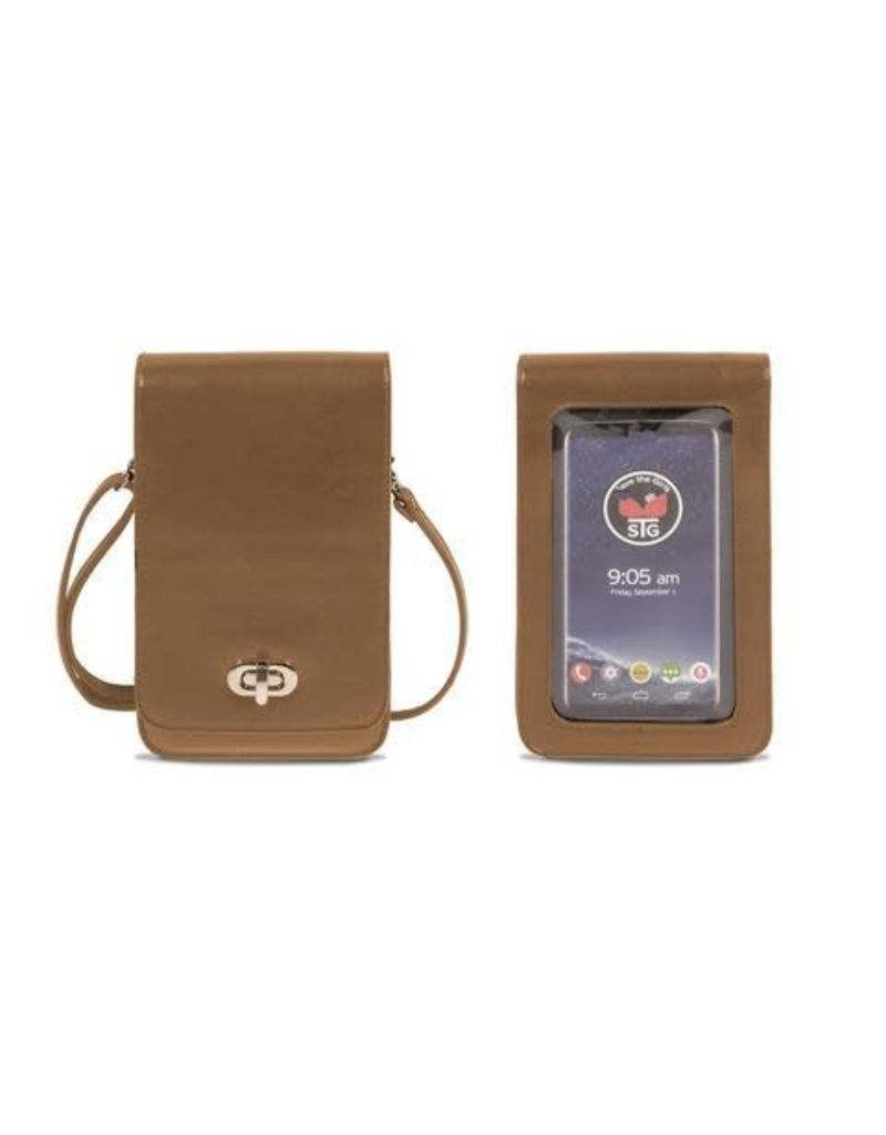 Save The Girls Classic Elegance (RFID) - Brown