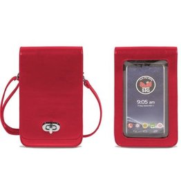 Save The Girls CE-1002RD Classic Elegance (RFID) - Red