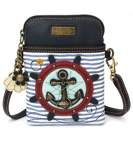 Chala Cell Phone Crossbody Anchor