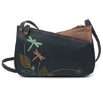 Chala Criss Crossbody Dragonfly