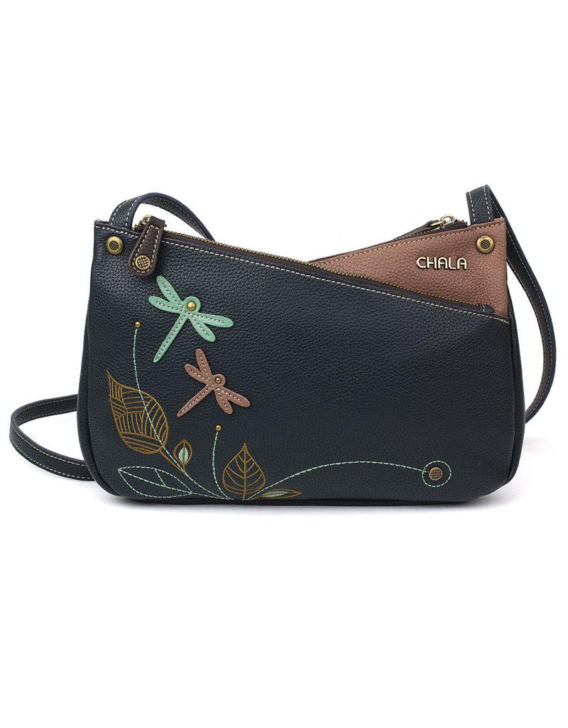 Chala Criss Crossbody Dragonfly