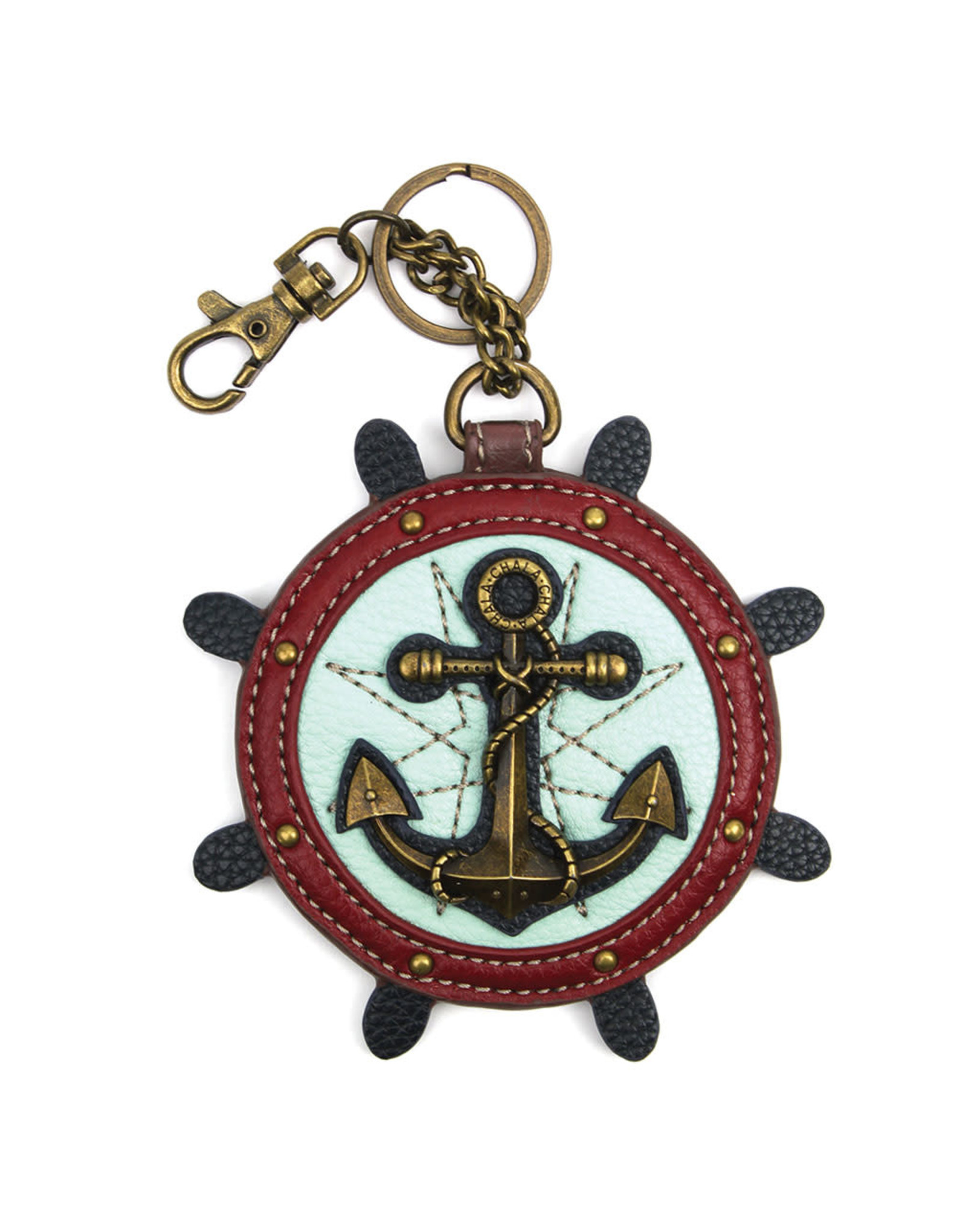 Chala Key Fob Anchor