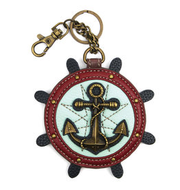 Chala Key Fob Anchor