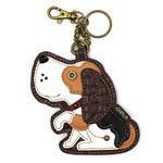 Chala Key Fob Dog A Gen II