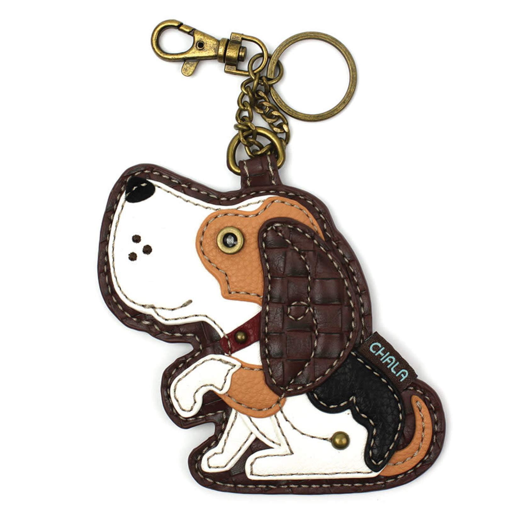 Chala Key Fob Dog A Gen II