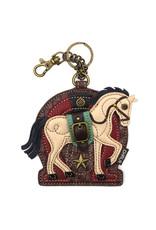 Chala Key Fob Horse Gen II