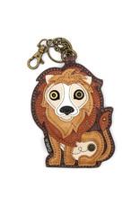 Chala Key Fob Lion
