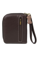 Chala Zip Around Wallet Corgi