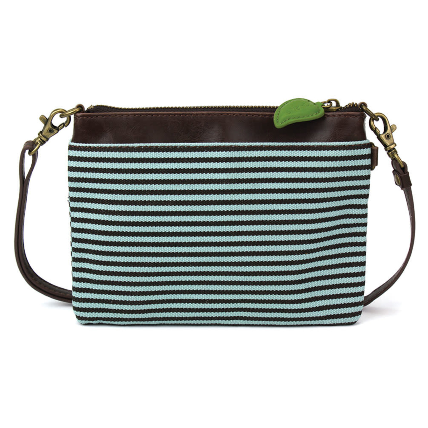 Chala Mini Crossbody Cow