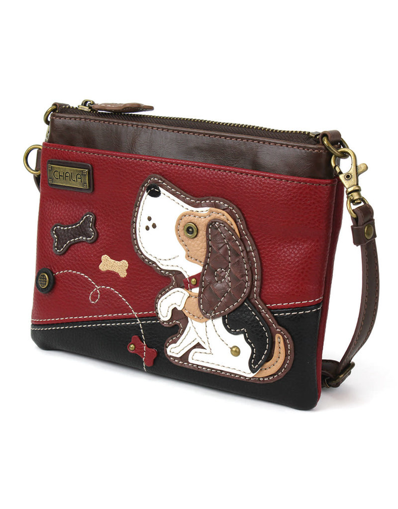 Chala Mini Crossbody Dog A Gen II