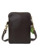 Chala Cell Phone Crossbody Two Bears