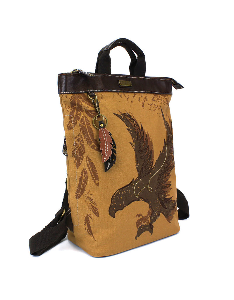 Chala Safari Backpack Eagle