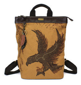 Chala Safari Eagle Backpack