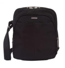 Travelon 43051-500-0090-01 AT Concealed Carry Slim Bag - Black