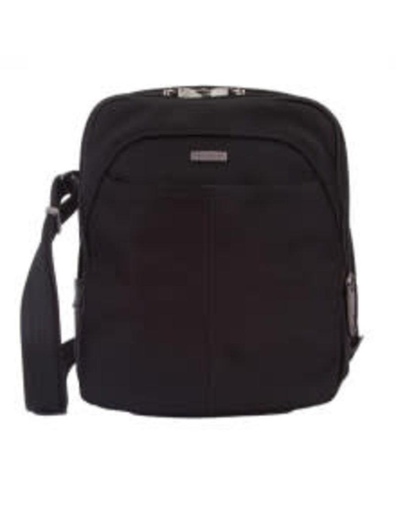 Travelon 43051-500-0090-01 AT Concealed Carry Slim Bag - Black