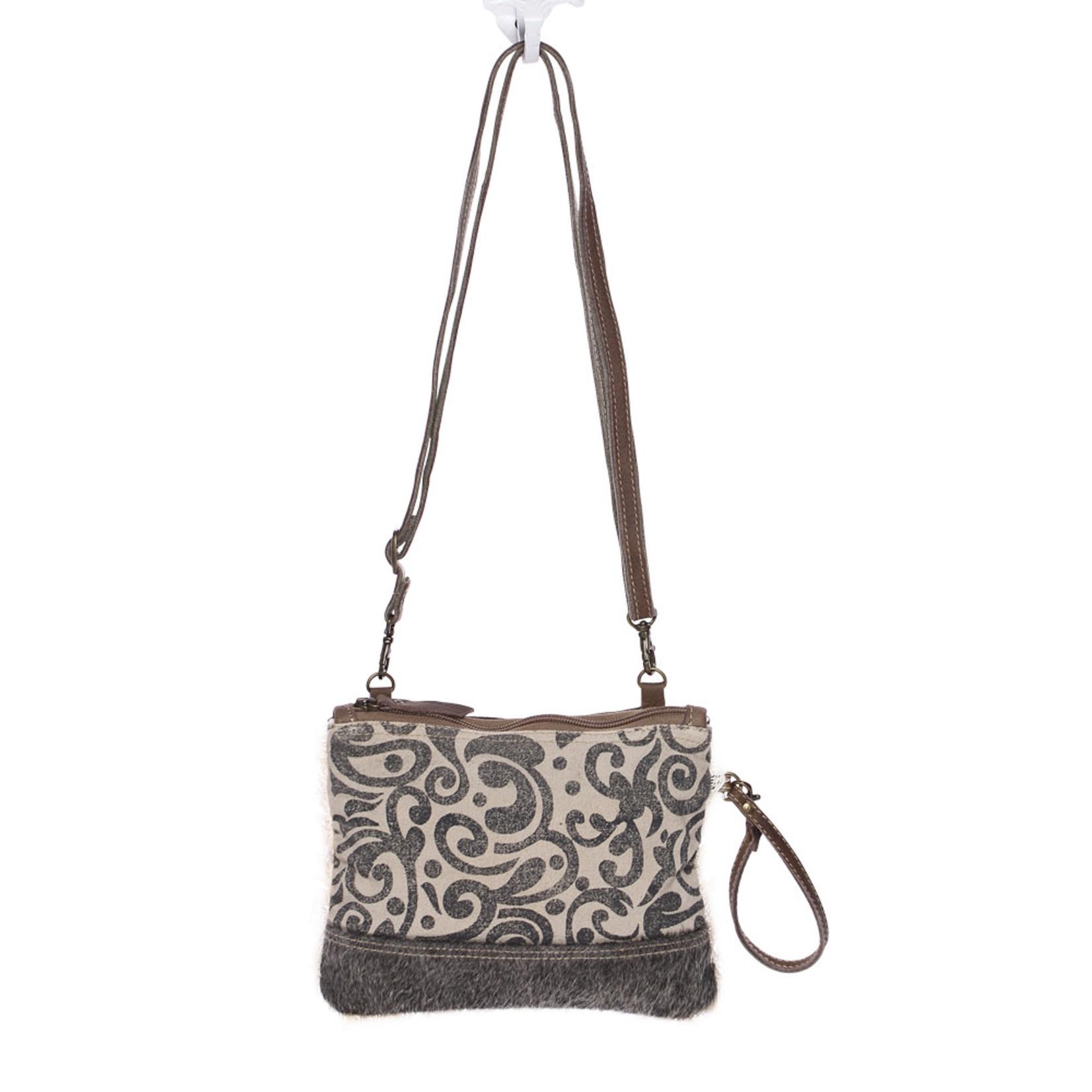 Myra Bags S-1150 Dual Strap Small & Crossbody Bag