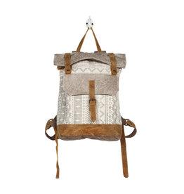Myra Bags S-1237 Classy Backpack Bag