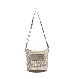 Myra Bags S-1255 Ormos Shoulder Bag