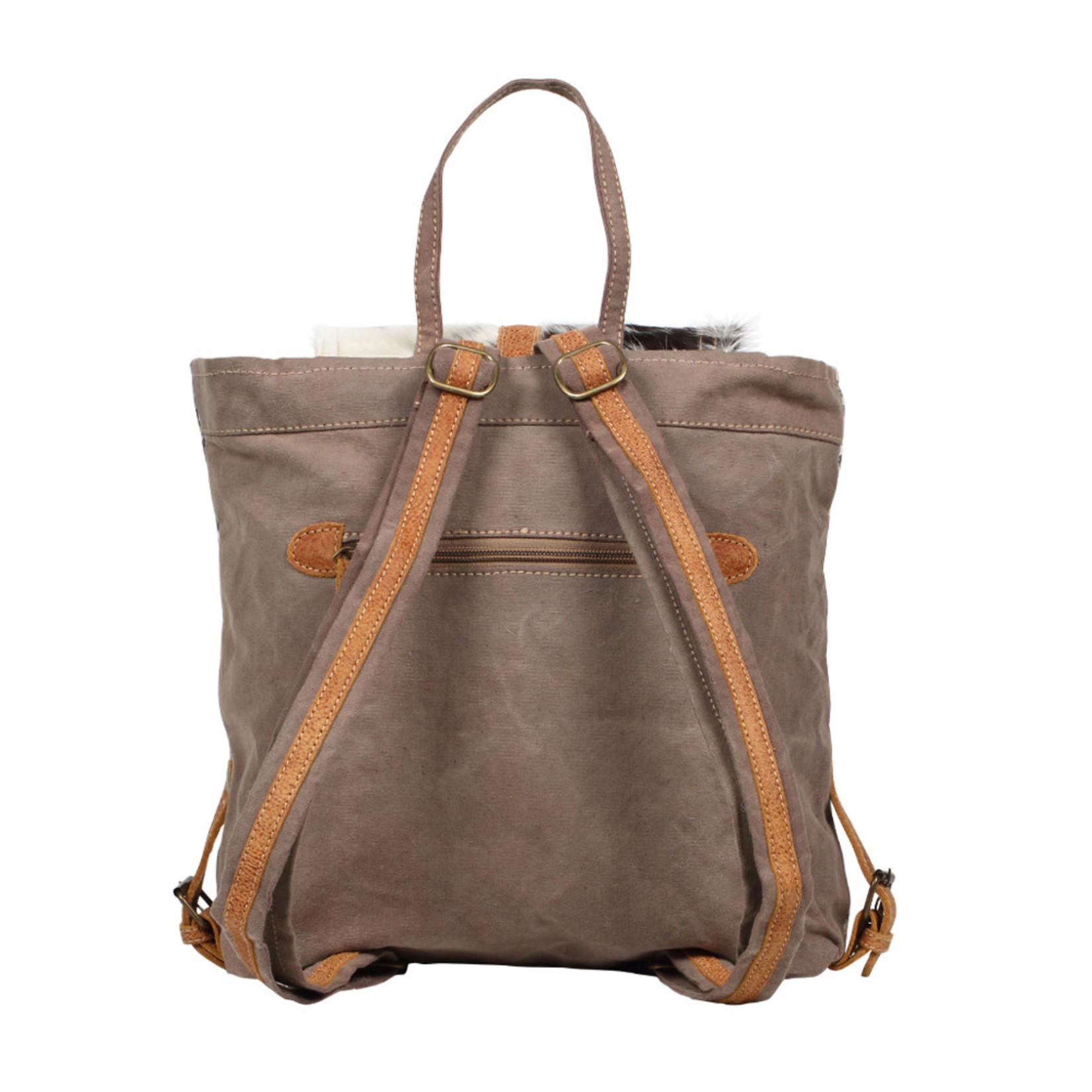Myra Bags S-1269 Ori Backpack Bag
