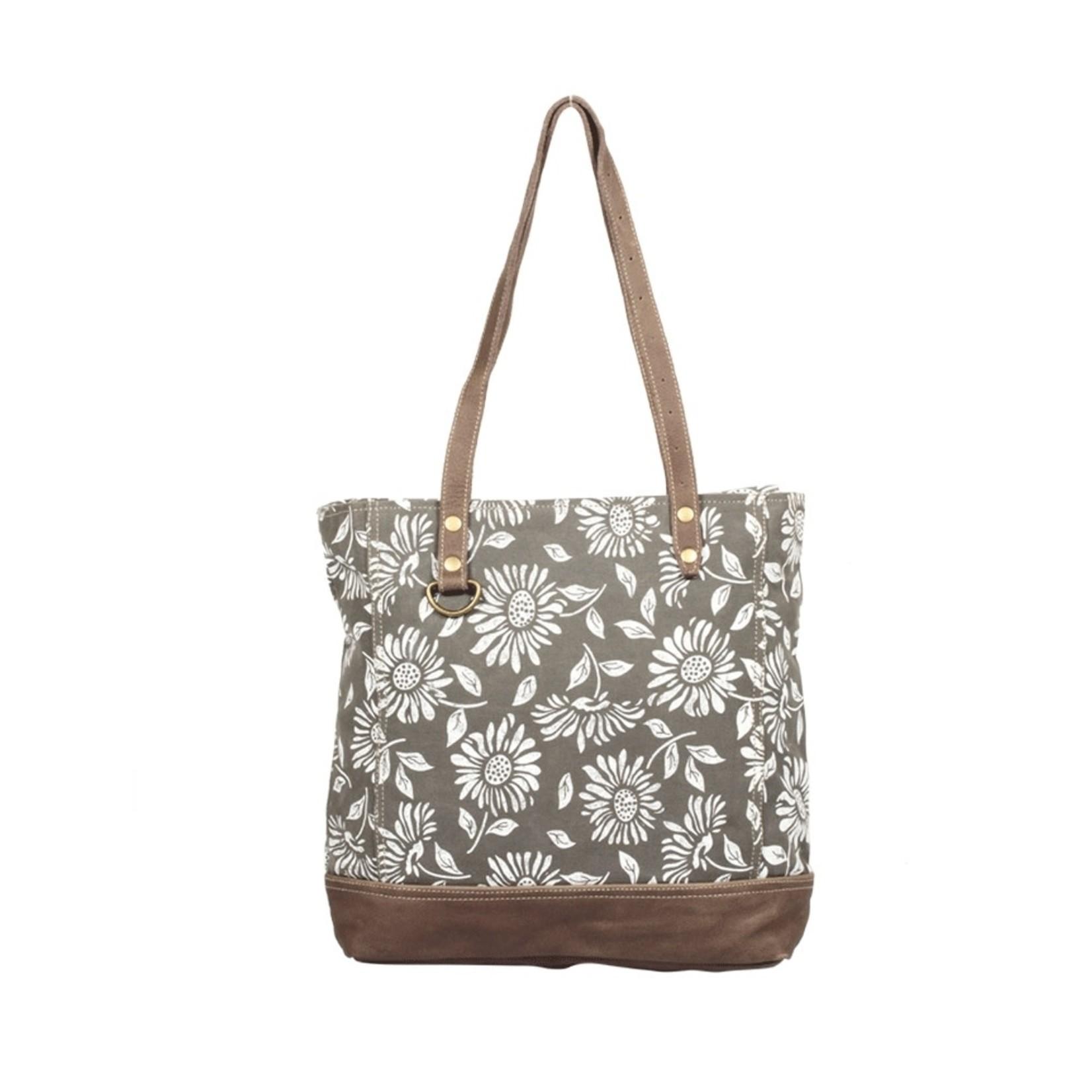 Myra Bags S-1284 Great Nautical Tote Bag