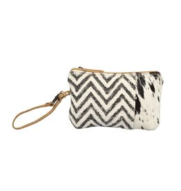 Myra Bags S-1301 Cat's Eye Small Bag Wristlet