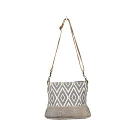 Myra Bags S-1315 Agate Shoulder Bag
