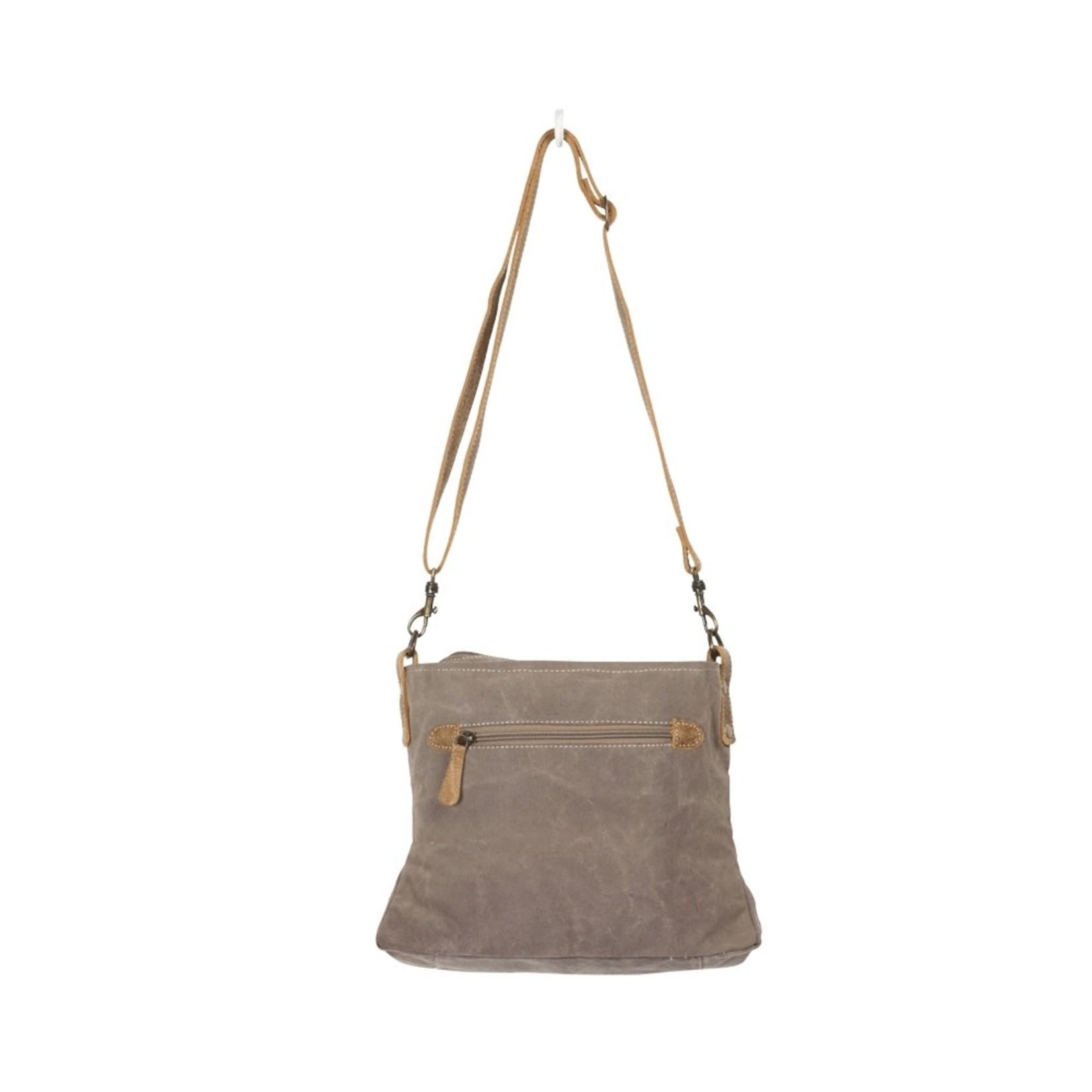 Myra Bags S-1315 Agate Shoulder Bag