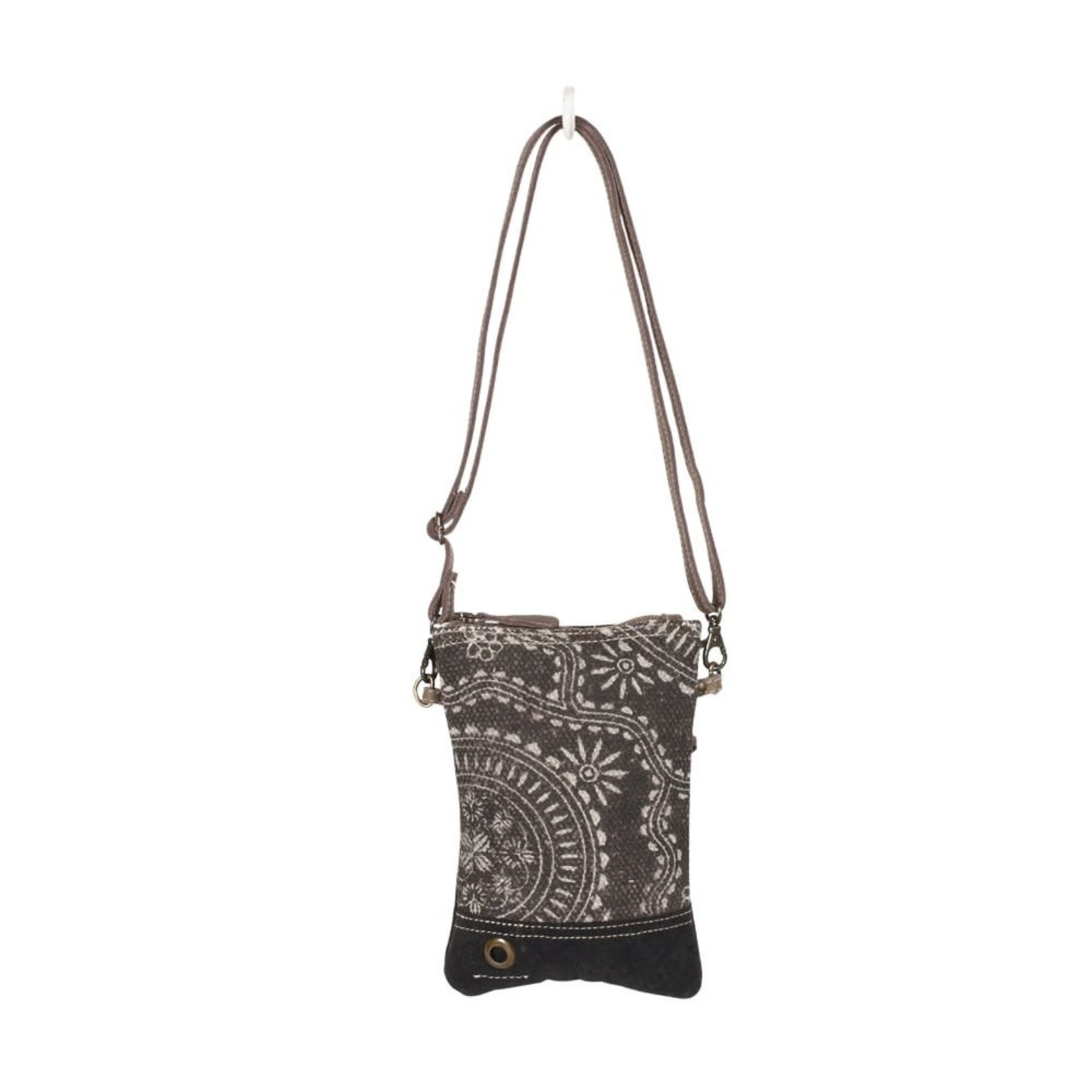 Myra Bags S-1326 Timeless Small & Crossbody Bag