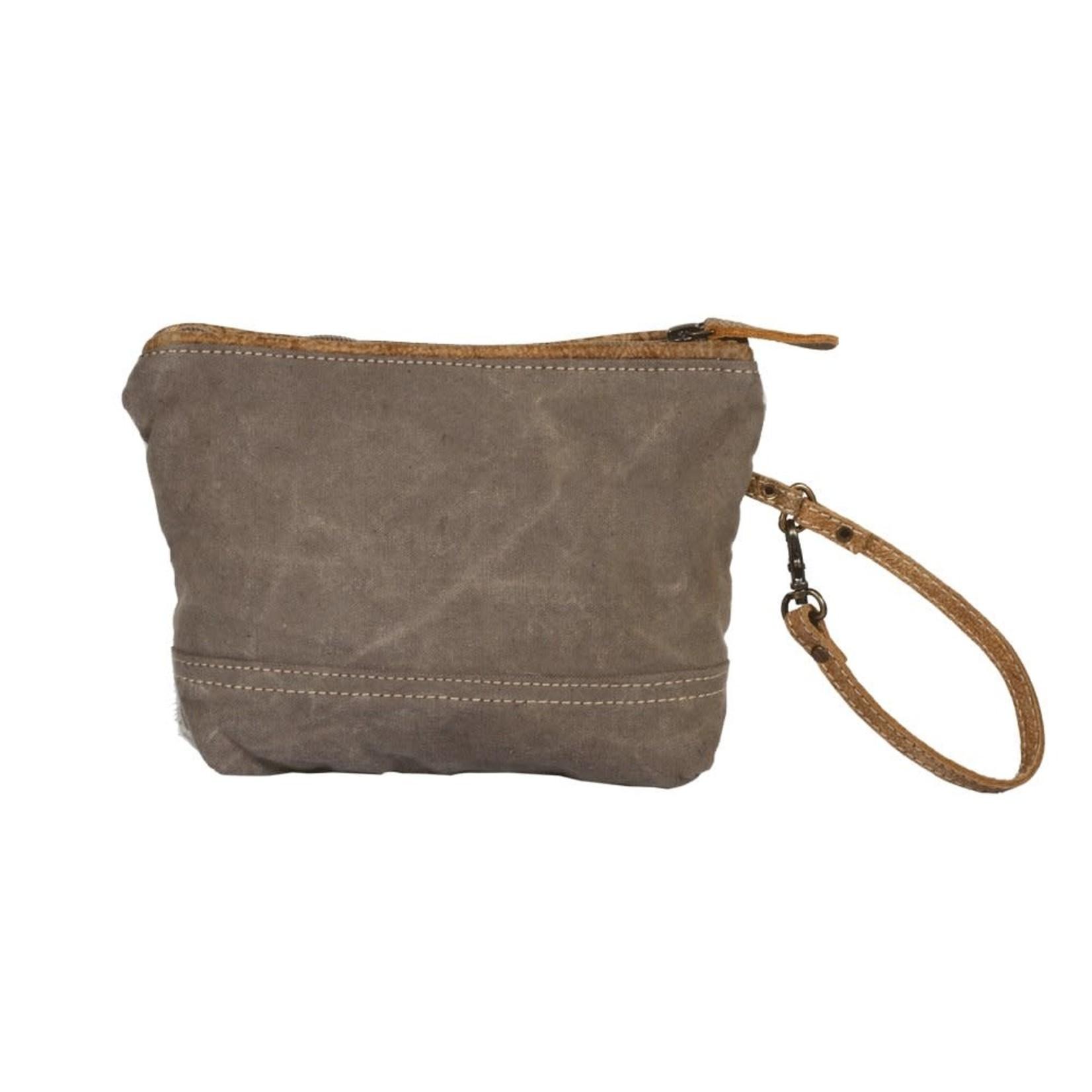 Myra Bags S-1330 Blaze Pouch / Wristlet