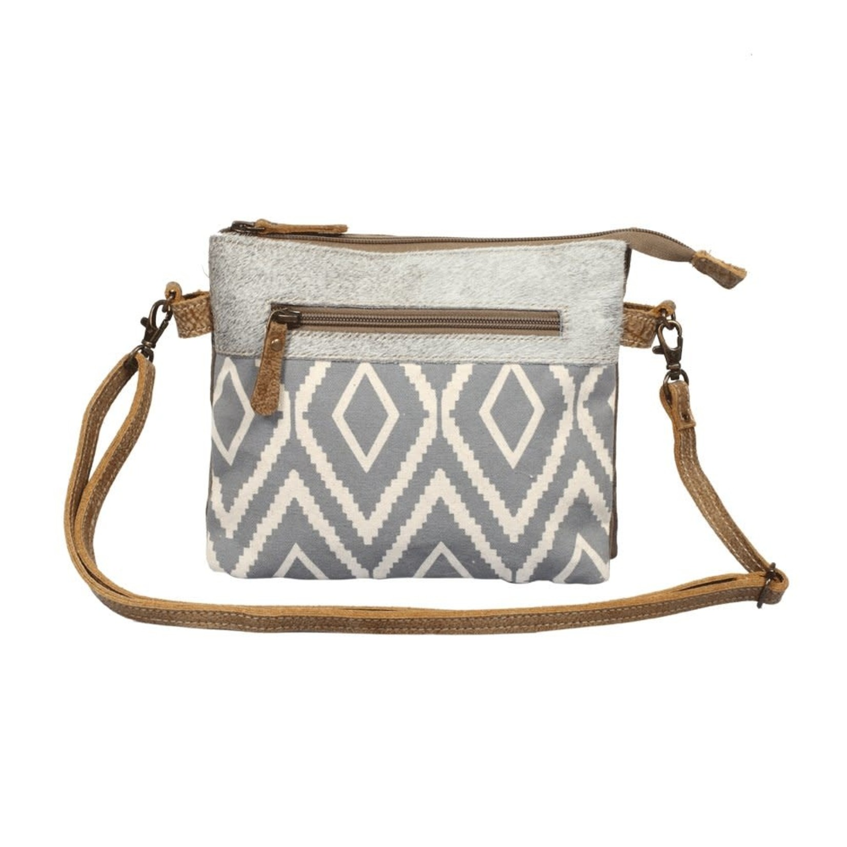 Myra Bags S-1331 Blaze Small & Crossbody Bag