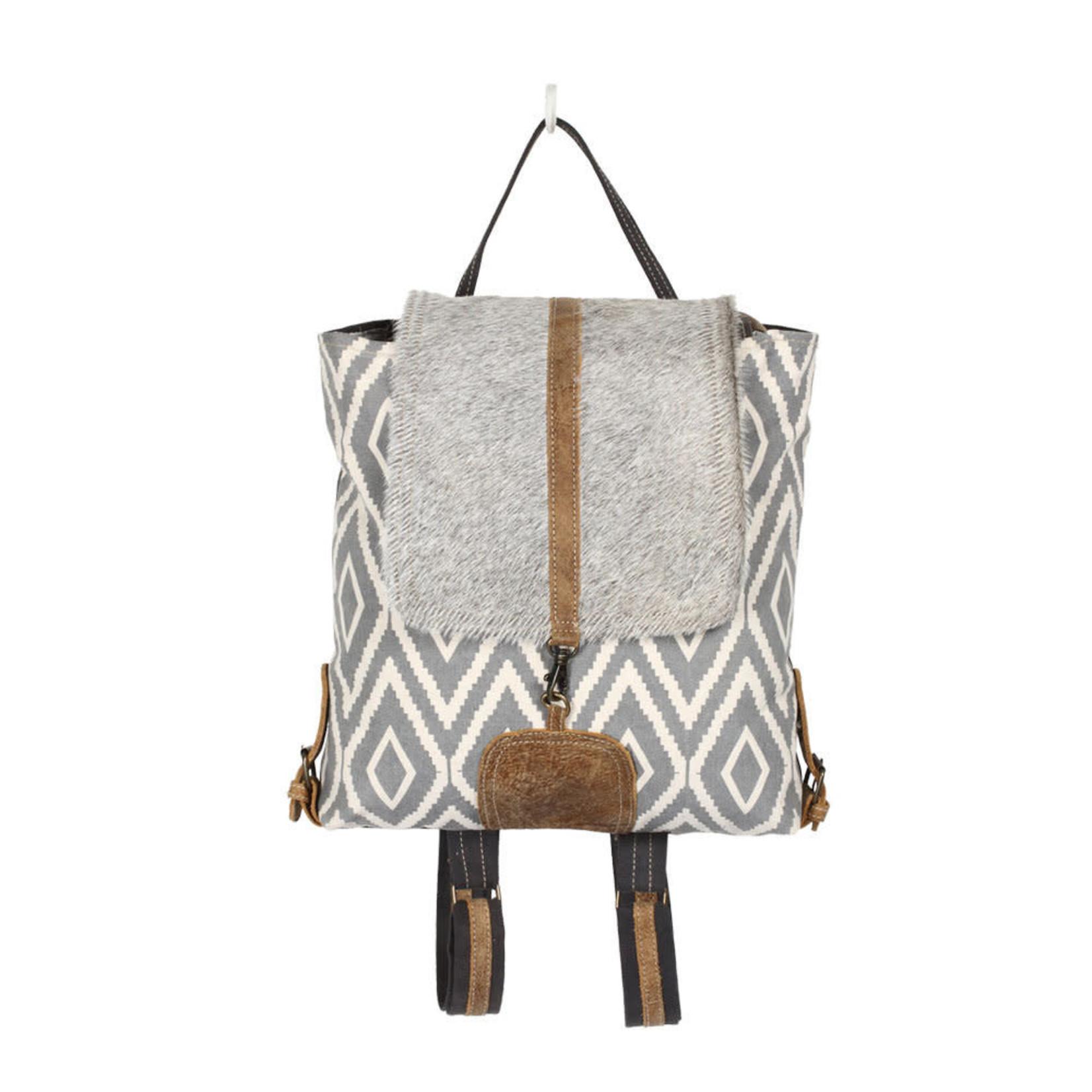 Myra Bags S-1333 Artist's Impression Backpack Bag