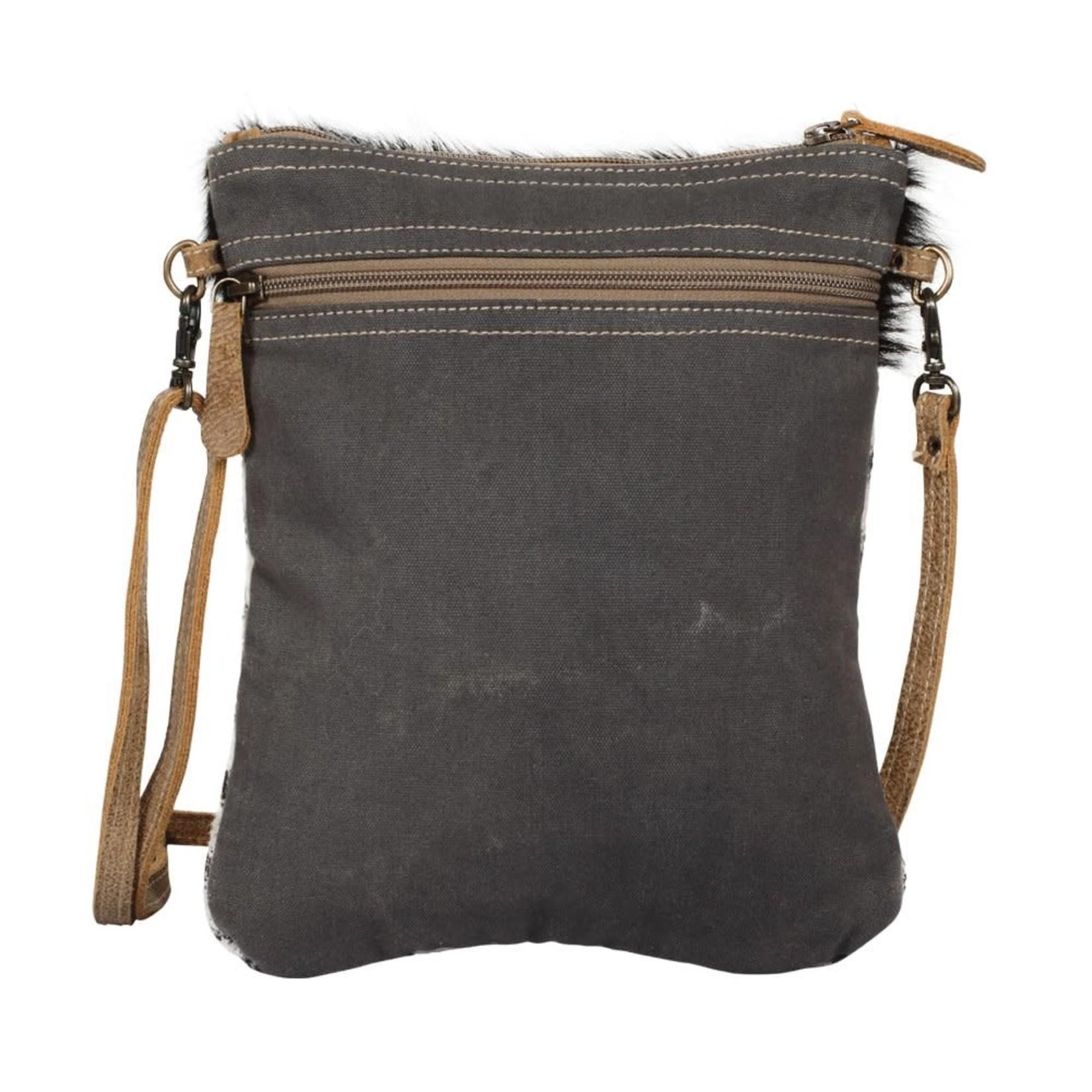 Myra Bags S-1346 Spleen Small & Crossbody Bag