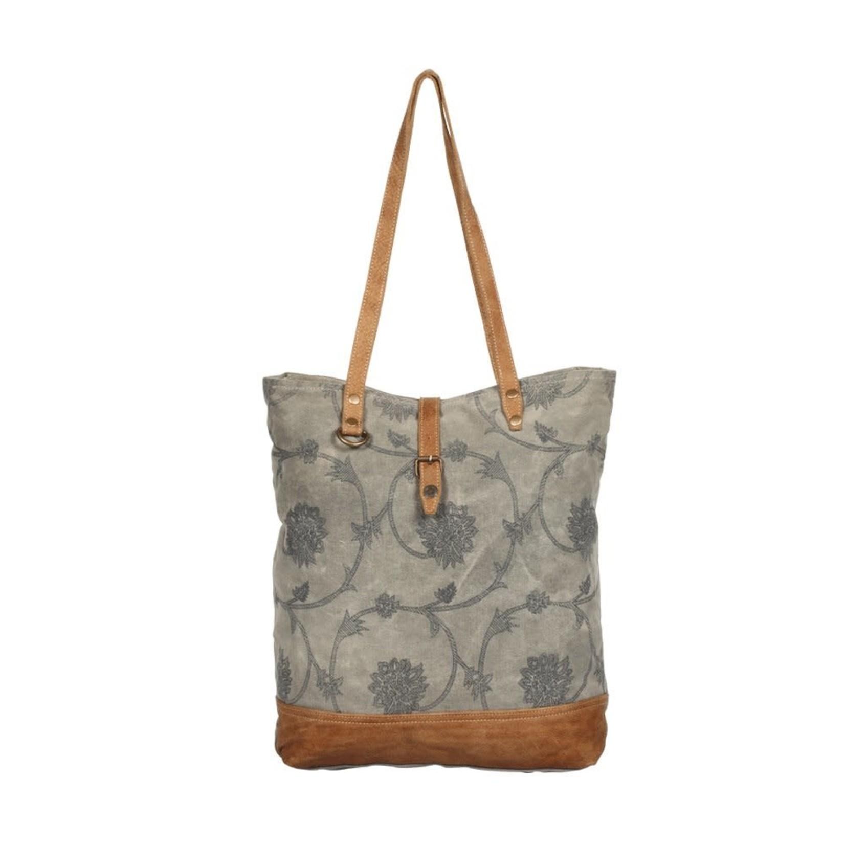Myra Bags S-1356 Splendiferous Tote Bag
