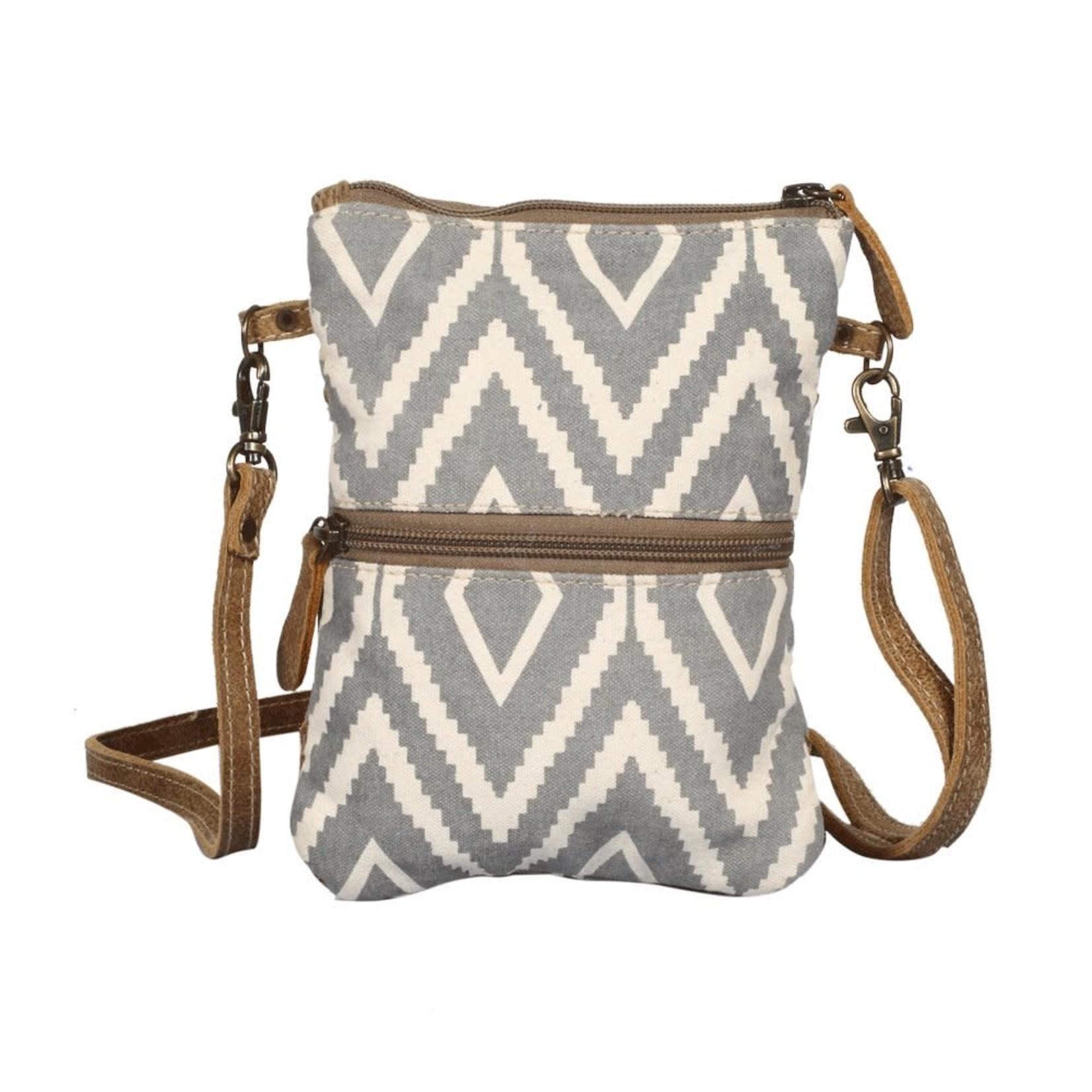 Myra Bags S-1357 Gladden Small & Crossbody Bag