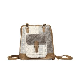 Myra Bags S-1364 Stupefy Backpack Bag