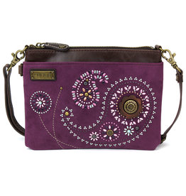 Chala Dazzled Mini Crossbody Paisley