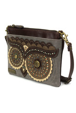 Chala Dazzled Mini Crossbody Owl
