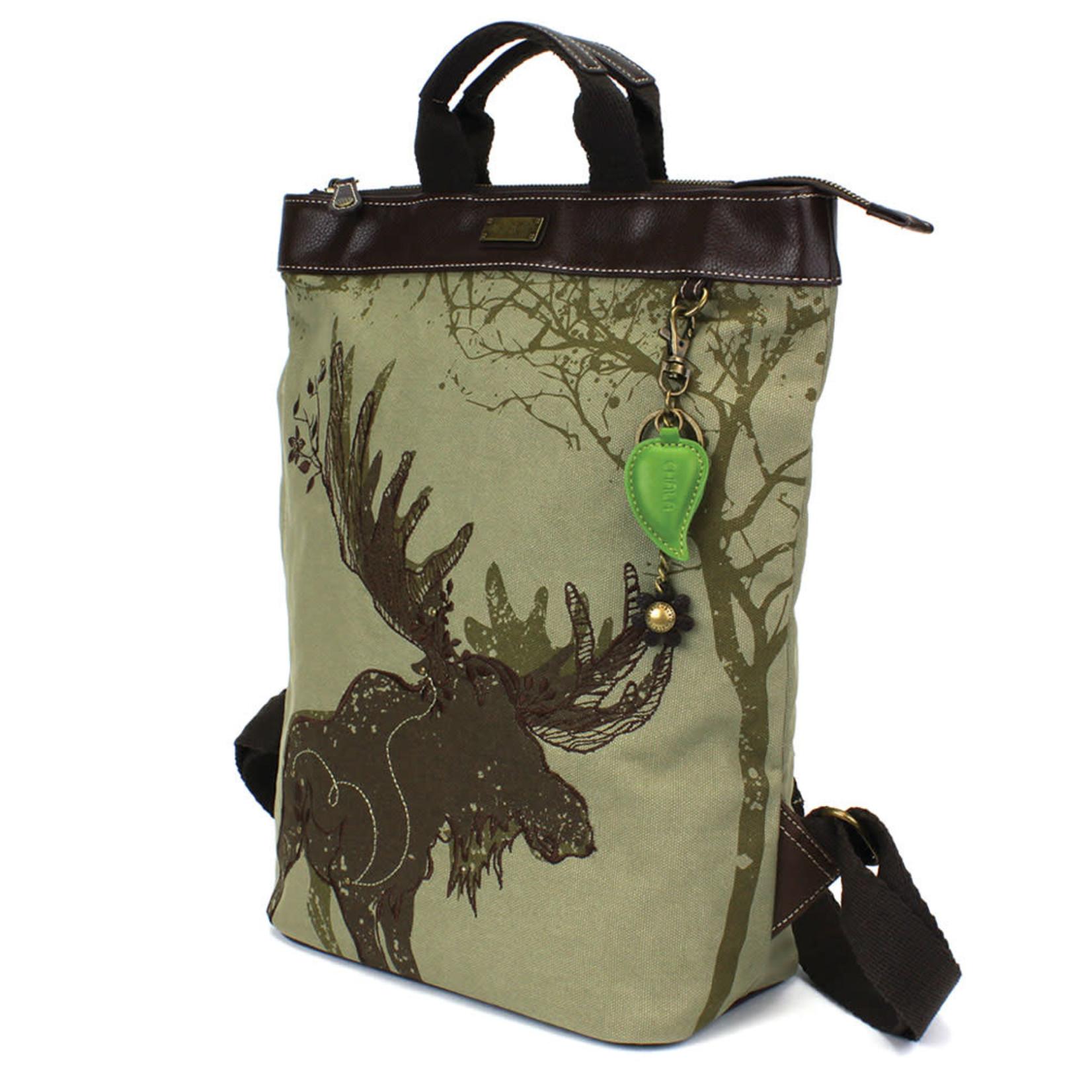 Chala Safari Moose Backpack