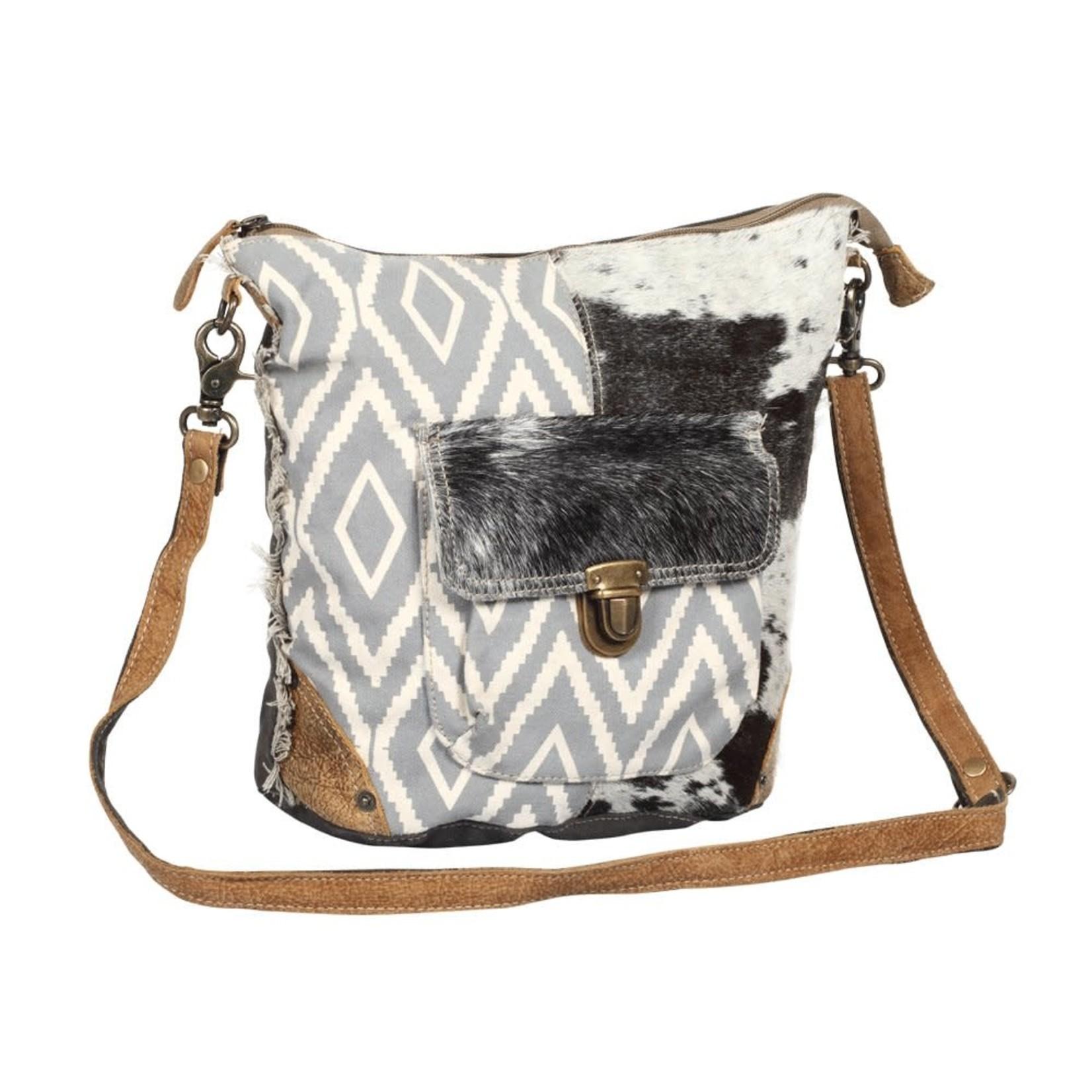 Myra Bags S-1368 Mystical Shoulder Bag