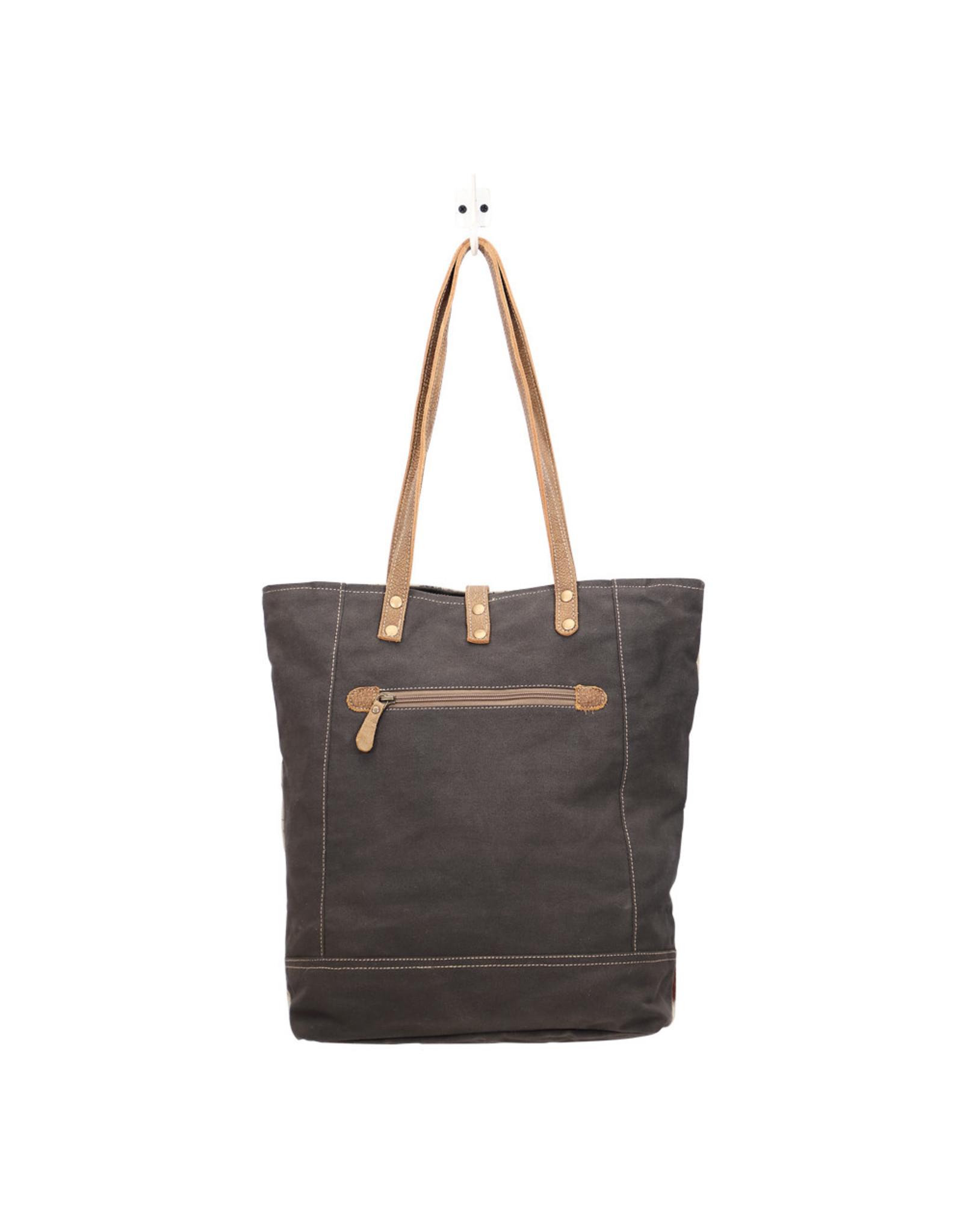 Myra Bags S-1440 Petiole Tote Bag