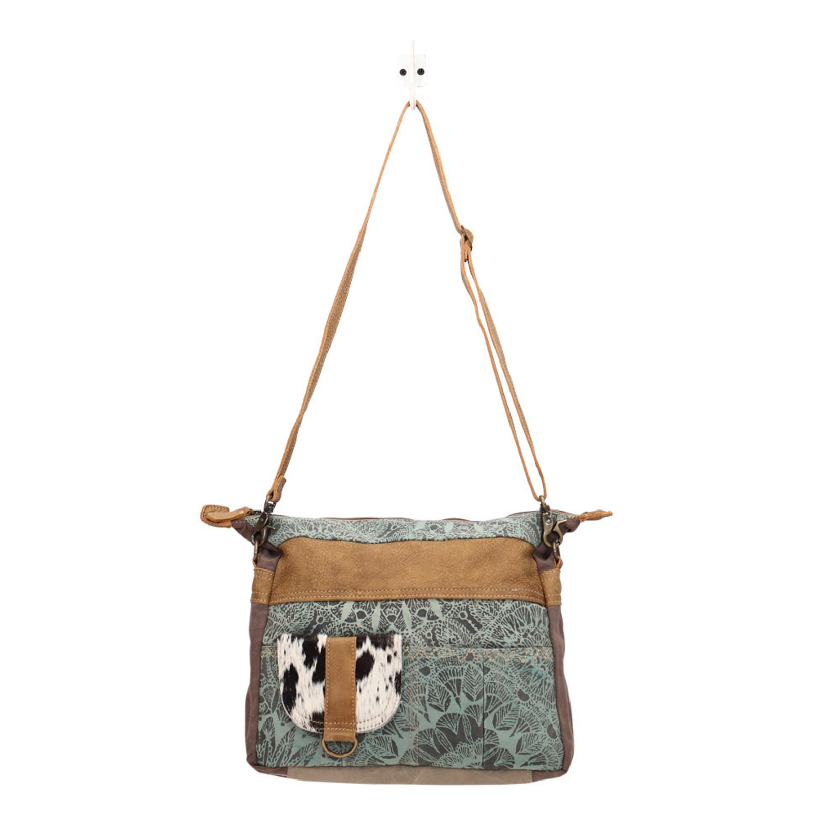 Myra Bags S-1454 Puerile Shoulder Bag
