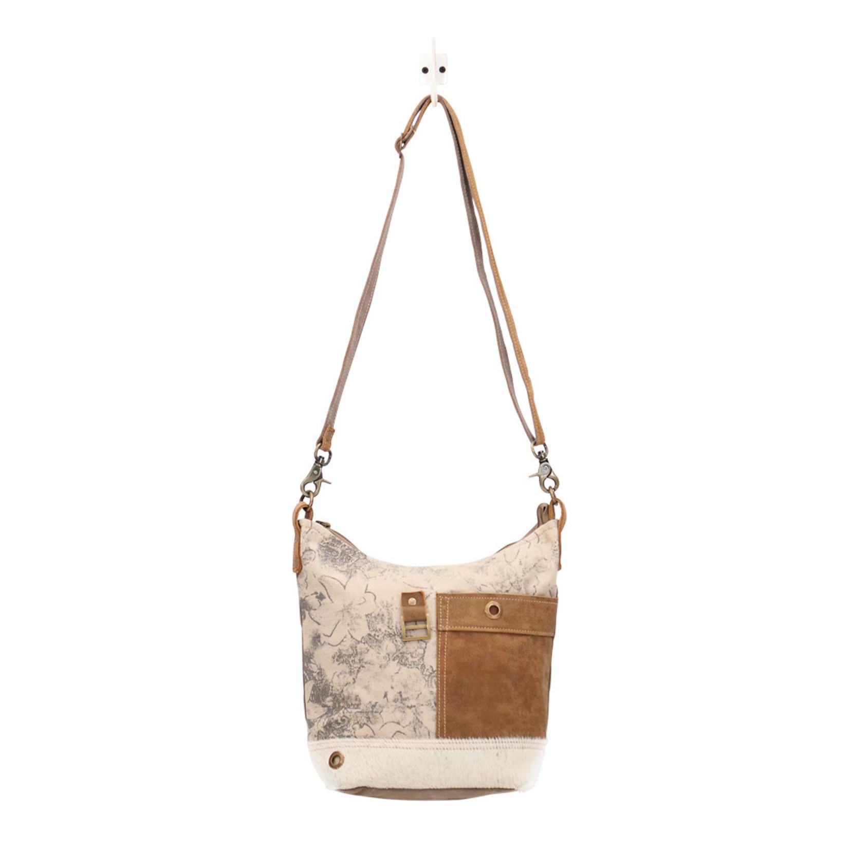 Myra Bags S-1480 Buttercup Shoulder Bag