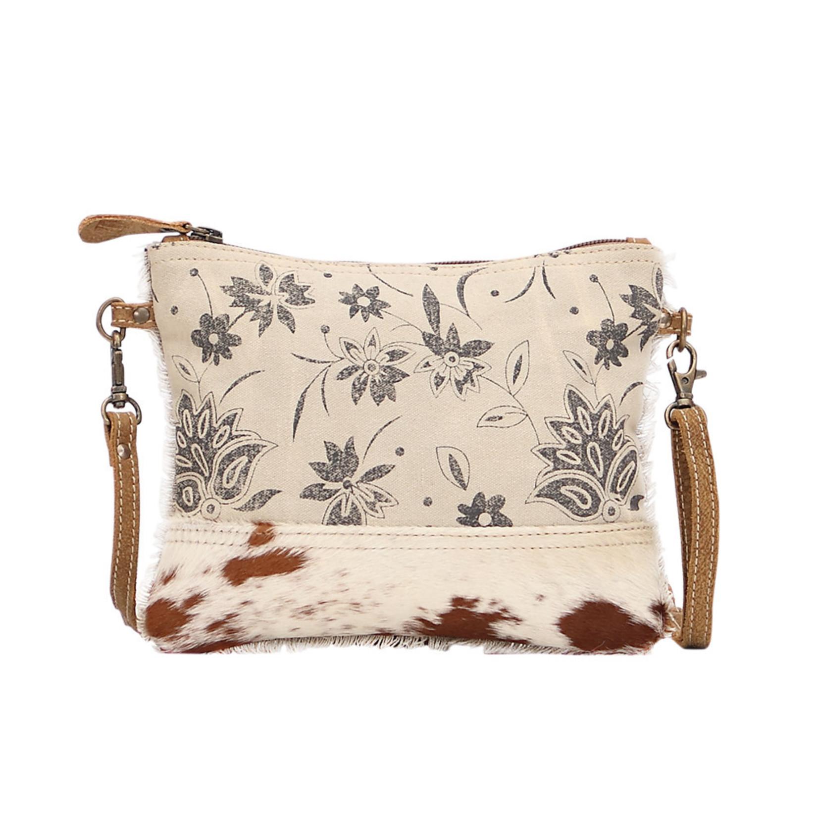 Myra Bags S-1497 Alluvium Small & Crossbody Bag