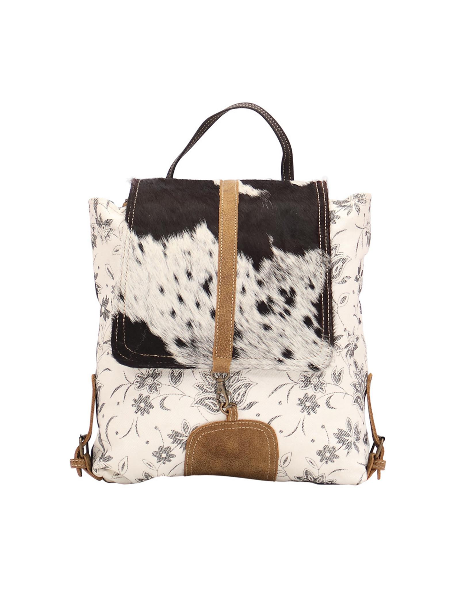 Myra Bags S-1504 Bloom Beach Backpack