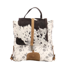 Myra Bags S-1504 Bloom Beach Backpack Bag