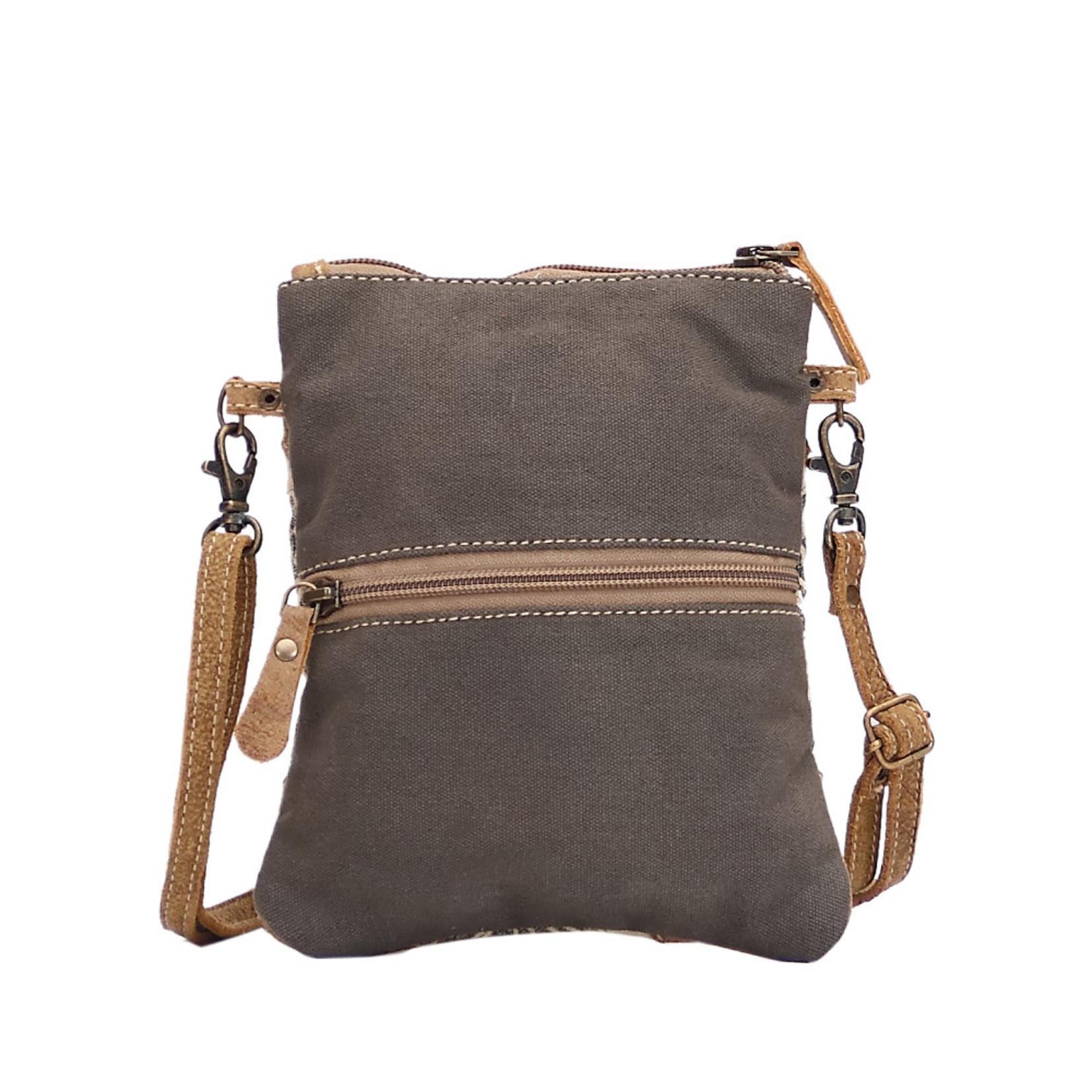 Myra Bags S-1511 Flare Small Crossbody Bag